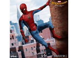 Mezco - One:12 Collective - Spider-Man: Homecoming - Spider-Man - TOYBOT IMPORTZ
