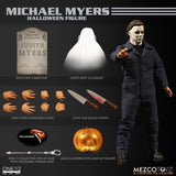 Mezco - One:12 Collective - Halloween - Michael Myers Mezco - TOYBOT IMPORTZ