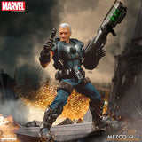 Mezco - One:12 Collective - X-Men - Cable Mezco - TOYBOT IMPORTZ