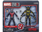 Marvel Legends - MCU 10th Anniversary - Ant-Man & Yellowjacket - TOYBOT IMPORTZ
