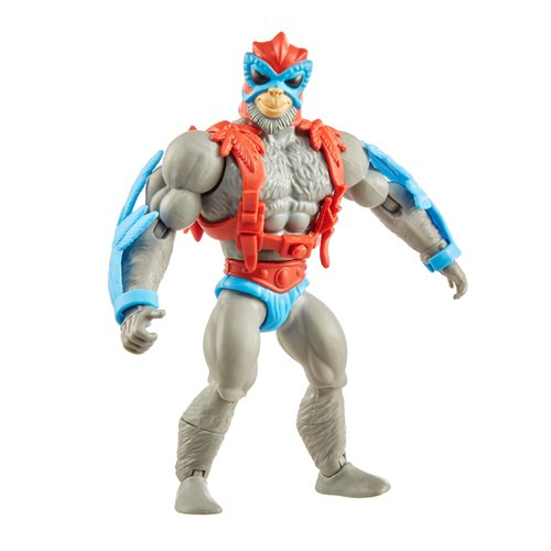 Masters of the Universe - Origins: Stratos