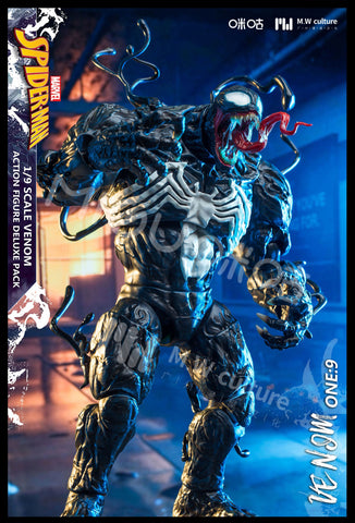 MIGu - Marvel Collection: Venom