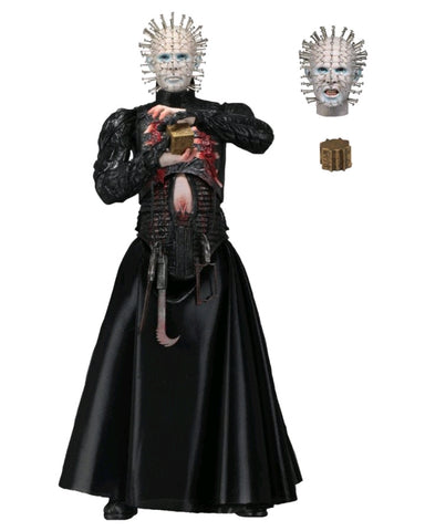 "NECA - Hellraiser - Pinhead Ultimate 7"" Action Figure"