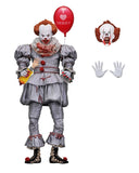 "NECA - IT - Pennywise ""I Heart Derry"" (2017) NECA - TOYBOT IMPORTZ"