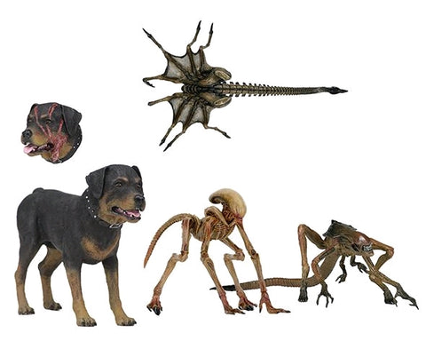 NECA - Alien 3 - Creature Accessory Pack