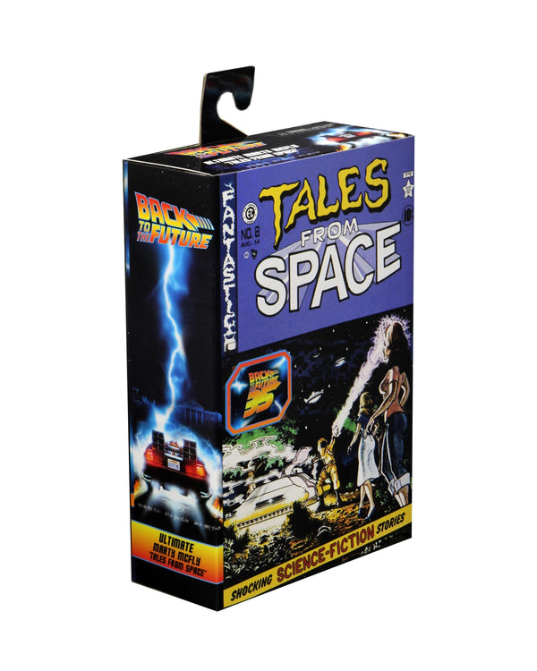NECA - Back to the Future: Tales From Space Marty