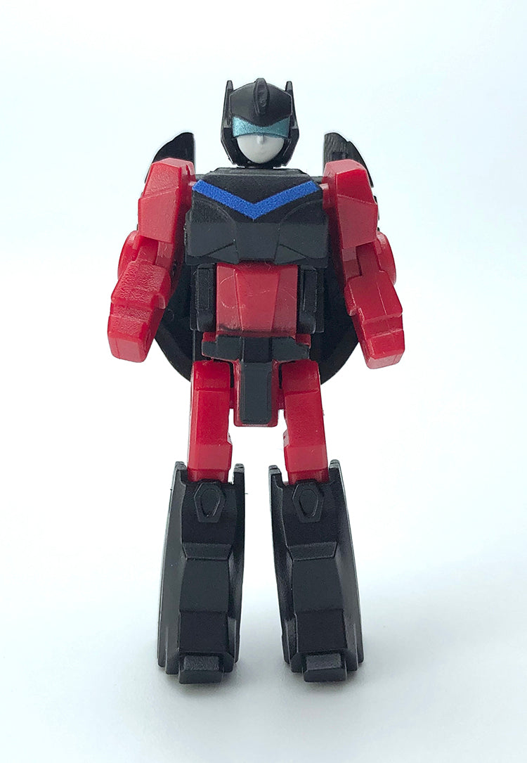 Fans Hobby - MB12B Wheel Blade [ TFCON 2020 Exclusive]