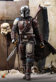 Hot Toys - Star Wars: The Mandalorian - The Mandalorian Hot Toys - TOYBOT IMPORTZ