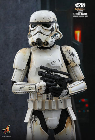Hot Toys - Star Wars: The Mandalorian - Remnant Stormtrooper Hot Toys - TOYBOT IMPORTZ
