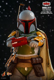 Hot Toys - Star Wars: The Empire Strikes Back 40th Anniversary Collection Boba Fett