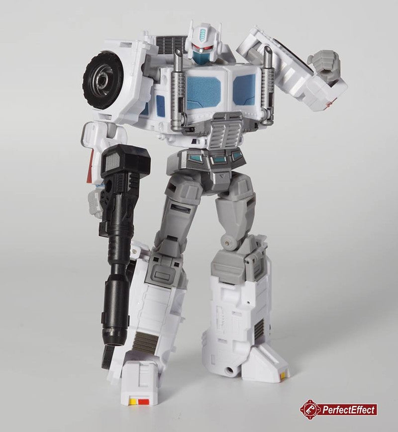 Perfect Effect PC-17 CORE MAGNUS Perfect Effect - TOYBOT IMPORTZ