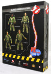 Diamond Select - SDCC 2019 Ghostbusters Box Set - TOYBOT IMPORTZ
