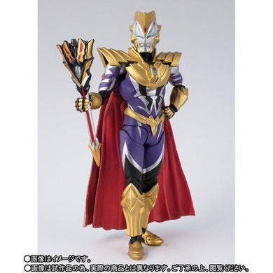 S.H.Figuarts - Ultraman Geed Royal Megamaster *Preorder*