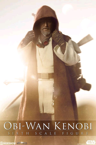 Star Wars - Obi-Wan Kenobi Mythos 1:6 Scale Action Figure