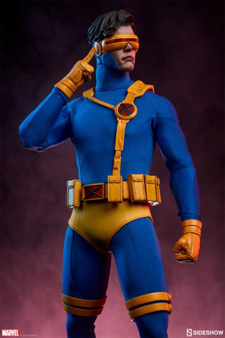 Sideshow Collectibles - X-Men: Cyclops 1:6 Scale