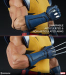 Sideshow Collectibles - X-Men: Wolverine 1:6 Scale Sideshow Collectibles - TOYBOT IMPORTZ