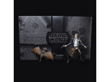 Star Wars - Han Solo and Mynock SDCC 2018 Exclusive HASBRO - TOYBOT IMPORTZ