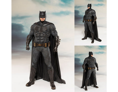JUSTICE LEAGUE MOVIE Batman ArtFX+ Statue - TOYBOT IMPORTZ