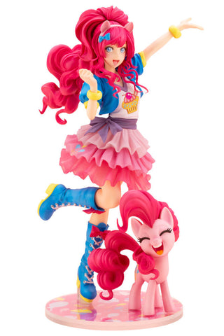 MY LITTLE PONY - Pinkie Pie Bishoujo Statue