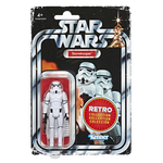 Star Wars - The Retro Collection Wave 1 Case of 6 HASBRO - TOYBOT IMPORTZ