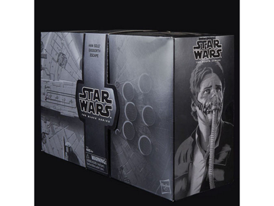 Star Wars - Han Solo and Mynock SDCC 2018 Exclusive