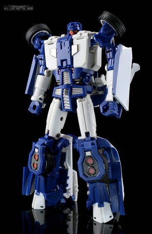 TransformMission - TFM - Havoc - M-02 - Carnage (PREORDER) TransFormMission - TOYBOT IMPORTZ