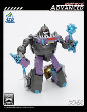 MFT - MF-26 Sharkticons (3 Pack) - TOYBOT IMPORTZ