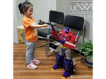 Lewin Resources - Lewin-01 - TOYBOT IMPORTZ