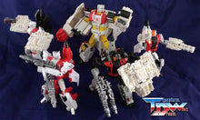 Transform Dream Wave - TCW-03 Superion Upgrade Kit - TOYBOT IMPORTZ