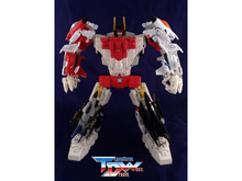 Transform Dream Wave - TDW-03 Superion Upgrade Kit