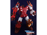 Transform Dream Wave - TCW-04 Computron Upgrade Kit Transform Dream Wave - TOYBOT IMPORTZ