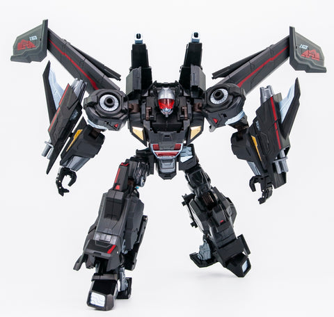 Maketoys - MTCD05SP Buster Stealthwing - TOYBOT IMPORTZ