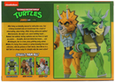TMNT - Captain Zarax & Zork 2-pack