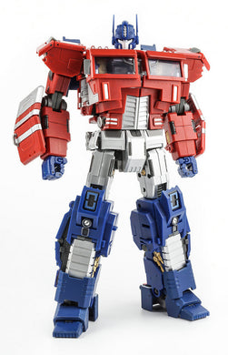 Generation Toy - GT-03 - IDW - O.P EX