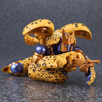 Transformers - Masterpiece MP-34 Cheetor Takara Tomy - TOYBOT IMPORTZ