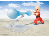 S.H.Figuarts - Dragonball - Krillin (The Early Years) - TOYBOT IMPORTZ