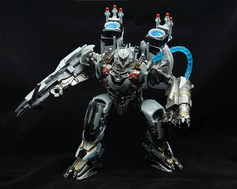 HMB - Black Mamba - IT02 - Infinite *Preorder* HMB - TOYBOT IMPORTZ