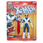 Marvel Legends - X-Men Retro Wave 1: Cyclops HASBRO - TOYBOT IMPORTZ