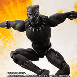 S.H.Figuarts - Avengers :  Infinity War - Black Panther S.H.Figuarts - TOYBOT IMPORTZ