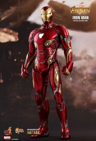 Hot Toys - Avengers 3: Infinity War -  Iron Man Hot Toys - TOYBOT IMPORTZ