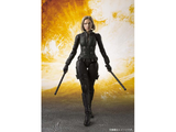 S.H.Figuarts - Avengers :  Infinity War - Black Widow & Tamashii Effect S.H.Figuarts - TOYBOT IMPORTZ