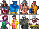 Marvel Legends - X-Men Wave 4 HASBRO - TOYBOT IMPORTZ