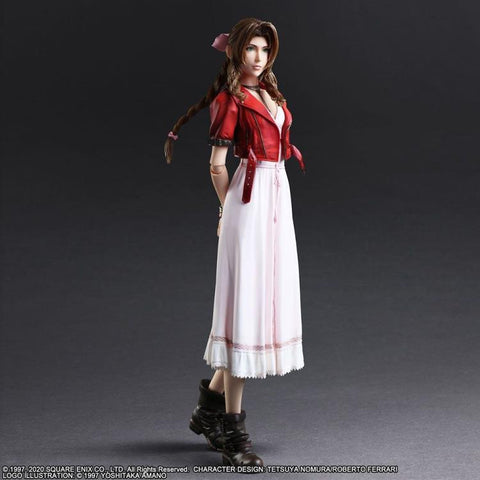 Play Arts Kai - Final Fantasy VII Remake: Aerith Gainsborough