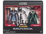 Marvel Legends - 80th Anniversary: Skurge and Hela HASBRO - TOYBOT IMPORTZ