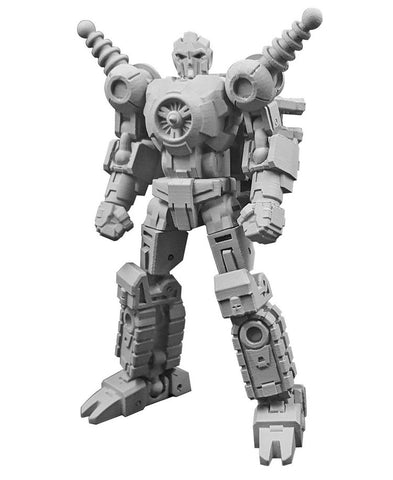 "Iron Factory - IF EX-32 - Phecda & EX-33 -Mizar - Spirits of The ""D.E.C"" *Preorder* Iron Factory - TOYBOT IMPORTZ"