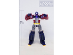 Lewin Resources - LW01 Atlas Lewin Resources - TOYBOT IMPORTZ