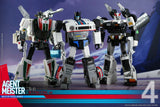 Transform and Rollout - TR-01 - Hova (International version)