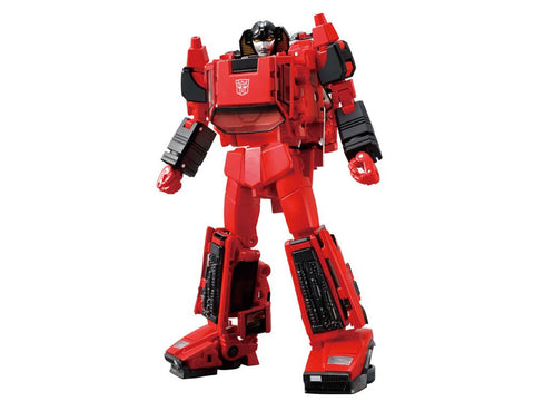 Transformers - Masterpiece MP-39+ Spinout