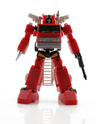 MS-Toys - MS-B02 - Fire Extinguisher MS-TOYS - TOYBOT IMPORTZ