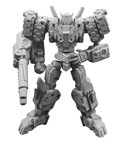 "Iron Factory - IF EX-31 - Dubhe- Spirits of The ""D.E.C"" *Preorder* Iron Factory - TOYBOT IMPORTZ"
